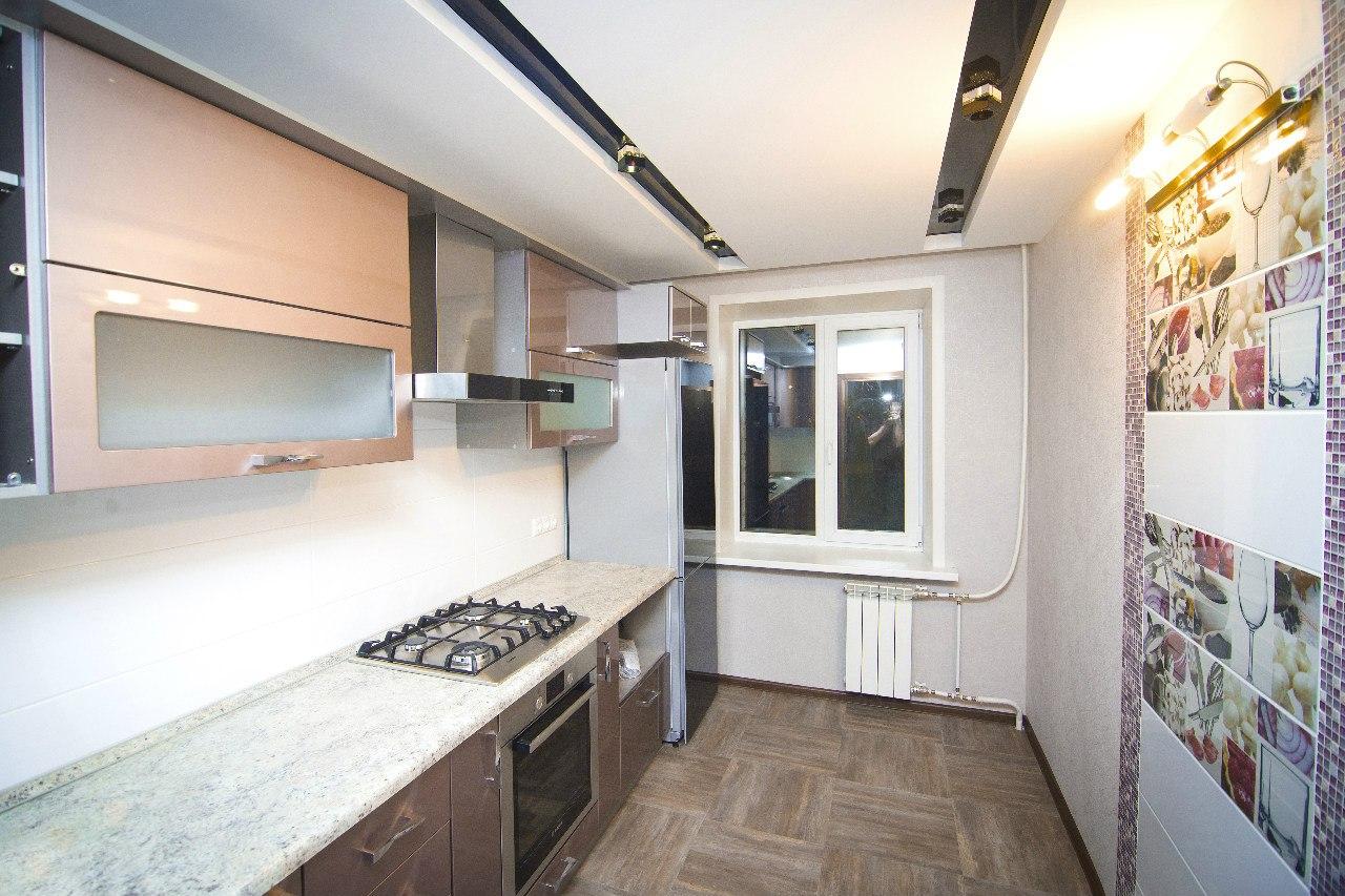 Черновой ремонт квартир в новостройке цена отделки недорого