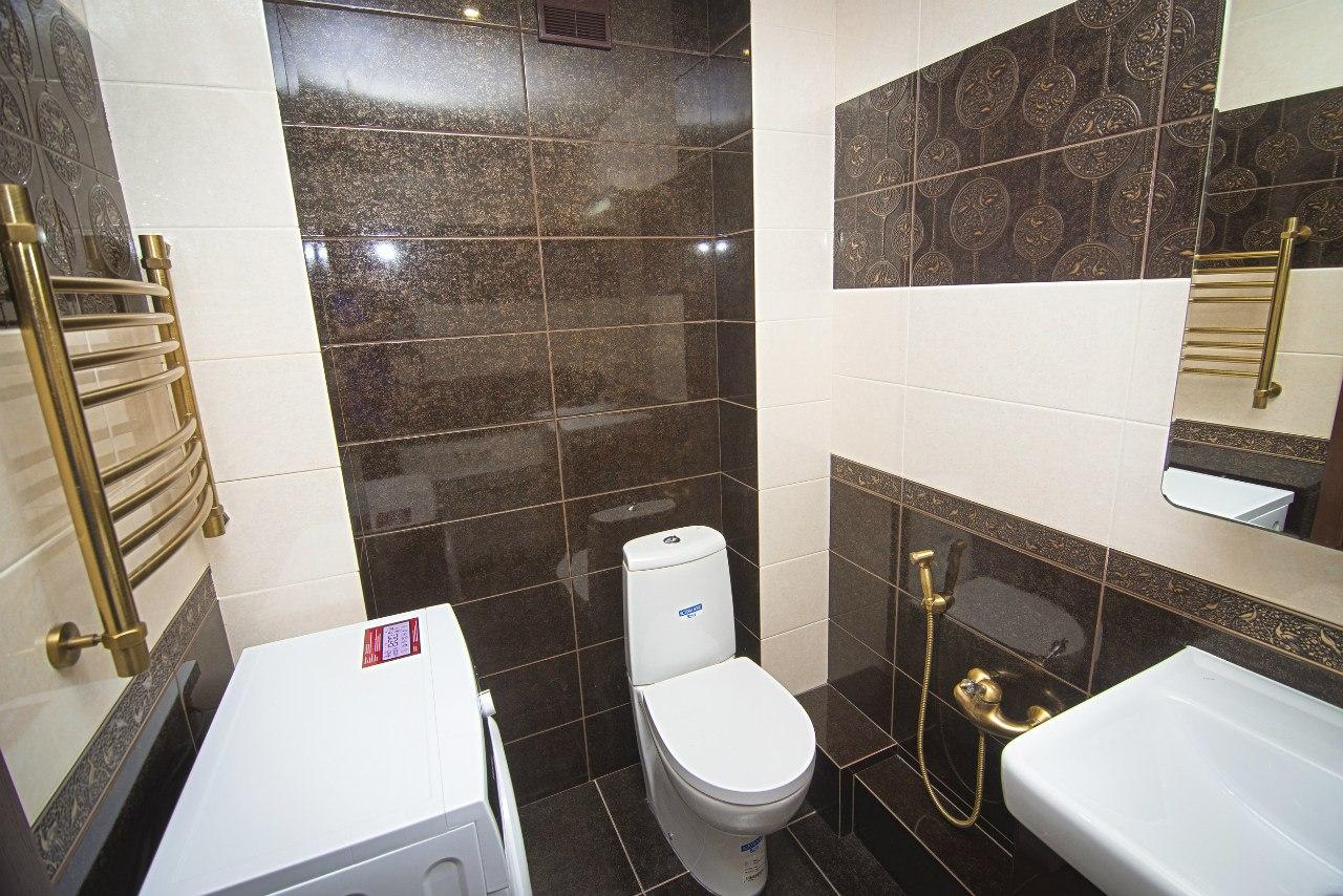 Ремонт квартир под ключ в Казани, а также отделка