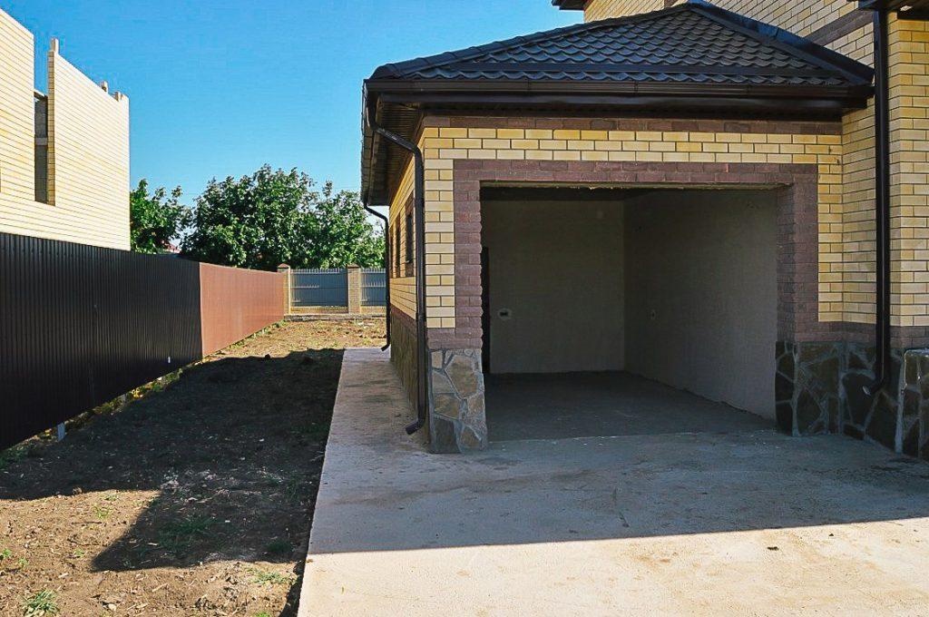 Строительство каменных домов под ключ