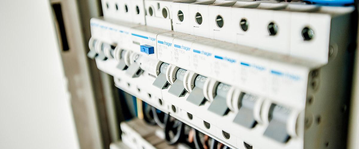 Электромонтажные работы в Уфе