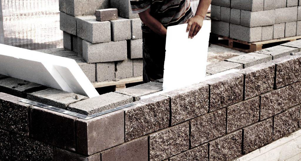 цены на строительство дома из керамзитобетонных блоков
