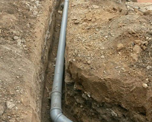монтаж канализации уфа