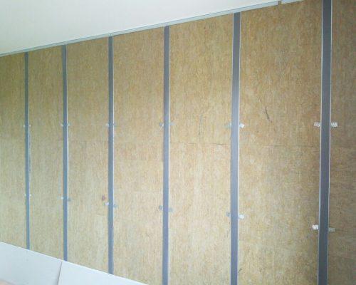 Звукоизоляция стен уфа