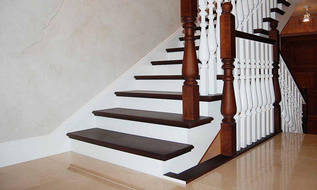 Эксклюзивные деревянные лестницы Одесса 2019 — Цены на