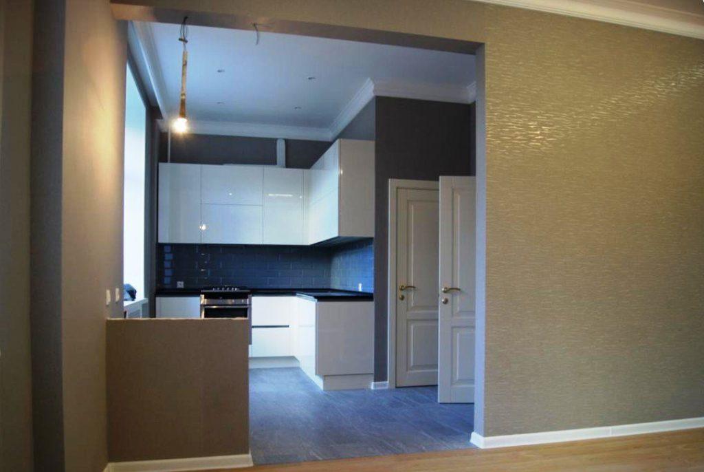 сколько стоит ремонт квартиры в новостройке вместе с материалами