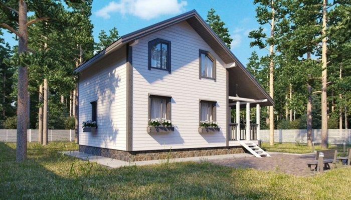 строительство деревянных домов под ключ проекты и цены уфа